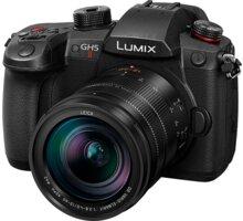 Panasonic Lumix DC-GH5 Mark II + Leica 12-60mm f/2.8-4.0 - DC-GH5M2LE