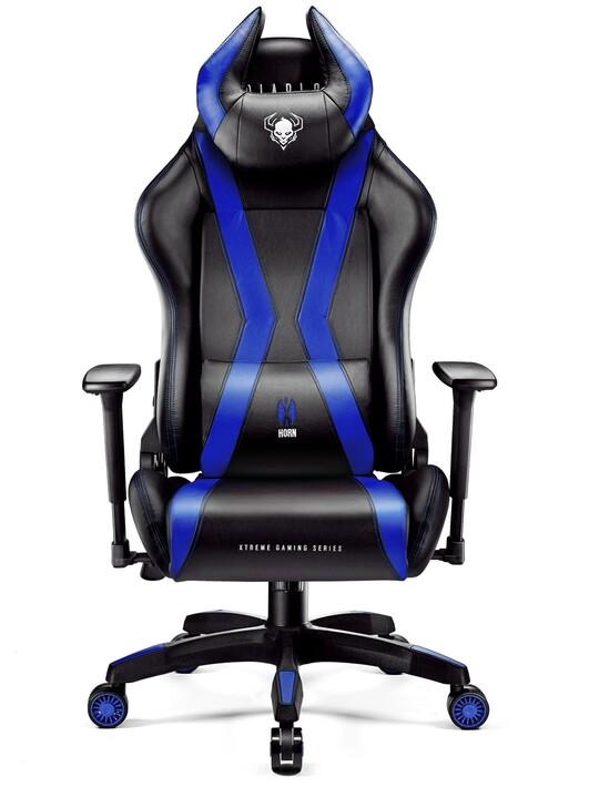 Diablo X-Horn 2.0, černá/modrá