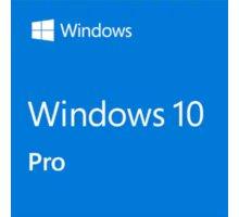 Microsoft Windows 10 Pro CZ 64bit - pouze k CZC PC - digitální licence