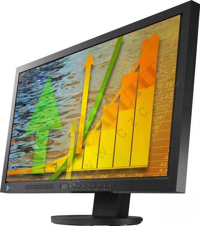"""EIZO FlexScan EV2333WH-BK - LCD monitor 23"""""""