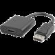 PremiumCord adaptér DisplayPort - HDMI Male/Female, support 3D, 4K*2K@60Hz, 20cm