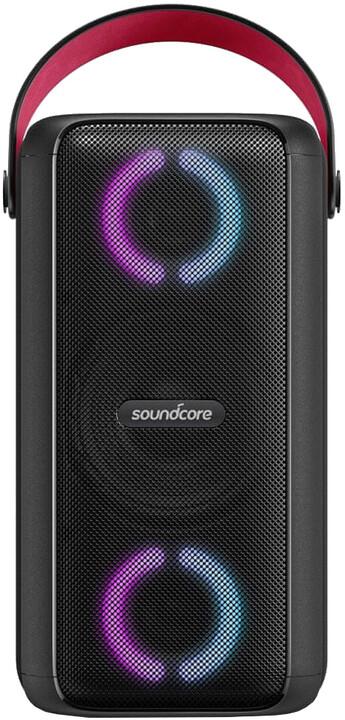Anker SoundCore Rave Mega, černá
