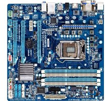 GIGABYTE GA-Z68MA-D2H-B3 - Intel Z68