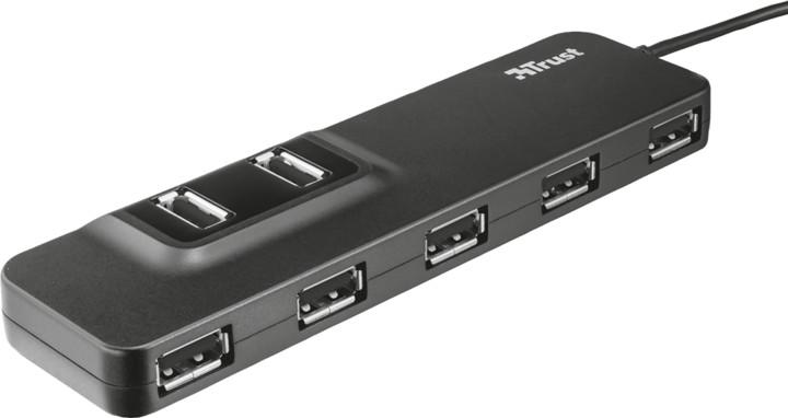 Trust Oila 7 Port USB 2.0 Hub