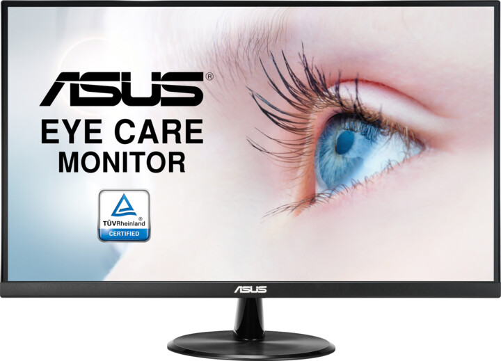 """ASUS VP279HE - LED monitor 27"""""""