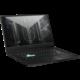 ASUS TUF Dash F15, šedá Servisní pohotovost – vylepšený servis PC a NTB ZDARMA + O2 TV Sport Pack na 3 měsíce (max. 1x na objednávku)