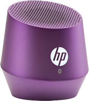 HP Portable Speaker S6000, bezdrátový, fialová