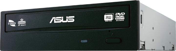ASUS DRW-24F1MT, černá, bulk