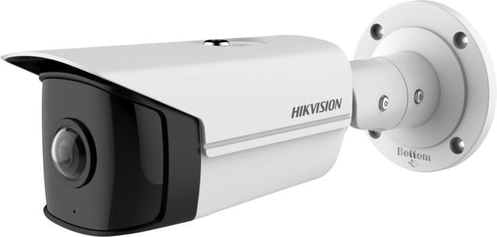 Hikvision DS-2CD2T45G0P-I, 1,68mm