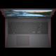 Dell Inspiron 15 Gaming (7577), červená