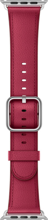 Apple watch náramek 38mm Berry Classic Buckle