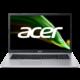 Acer Aspire 3 (A317-53), stříbrná