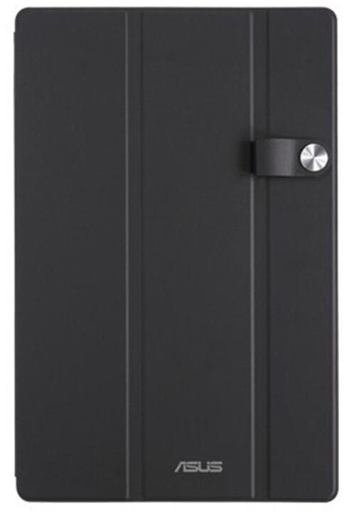 "ASUS ZenPad TriCover pouzdro 8"" pro ZenPad 8 Z580C/Z580CA, černá"