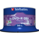 Verbatim DVD+R 8,5GB DL 8x, 50ks spindl