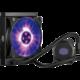 CoolerMaster MasterLiquid ML120L RGB, vodní chlazení