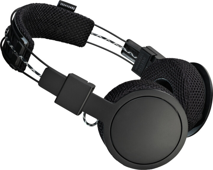 Urbanears Hellas, black belt