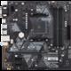 ASUS PRIME B450M-A - AMD B450  + Podložka pod myš Asus Cerberus Mat Mini v hodnotě 249 Kč