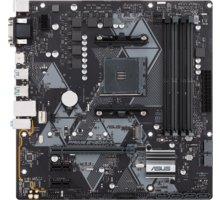 ASUS PRIME B450M-A/CSM - AMD B450 - 90MB0YR0-M0EAYC