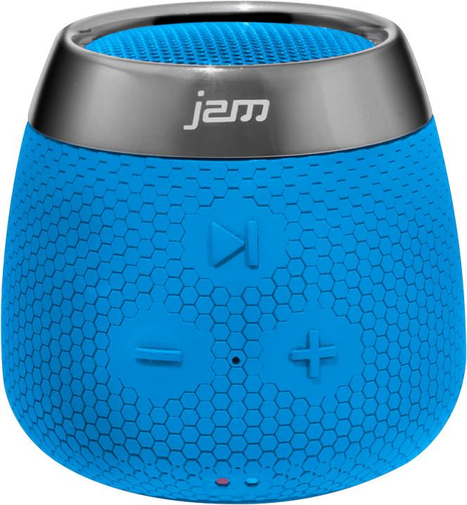 Jam HX-P250, bluetooth, modrá