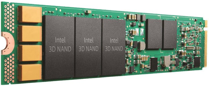 Intel SSD DC P4501, M.2 - 2TB