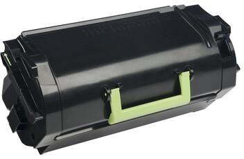 Lexmark 62D2H00, černá