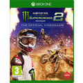 Monster Energy Supercross – The Official Videogame 2 (Xbox ONE)
