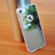 Ringke Mirror case pro iPhone 7, silver