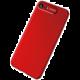 Mcdodo iPhone 7 Plus/8 Plus Sharp Aluminum Alloy Case, Red