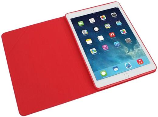 TUCANO pouzdro pro iPad Air 2, červená