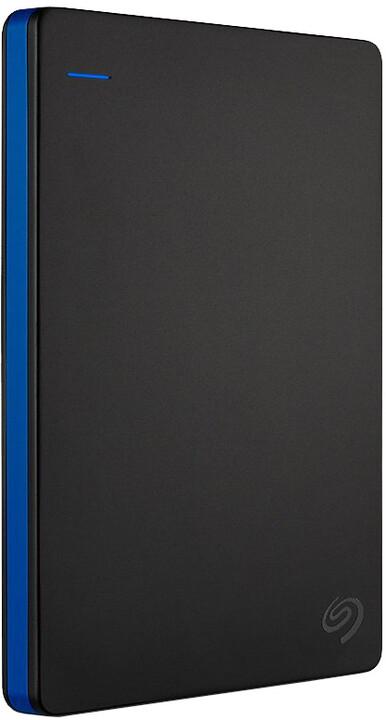 Seagate Game Drive pro PS4, 1TB