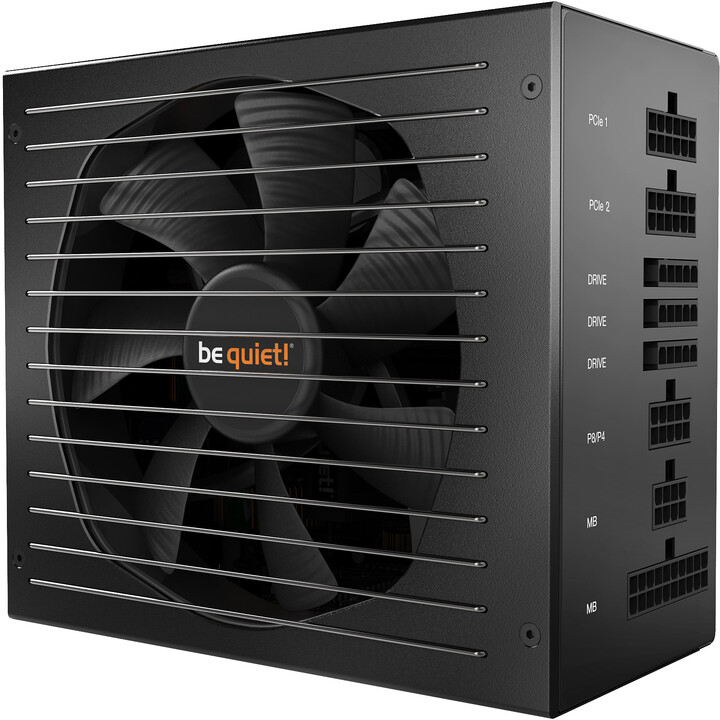 Be quiet! Straight Power 11 Platinum - 650W