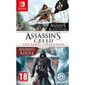 Assassin's Creed: Rebel Collection (SWITCH)