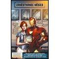 Komiks Iron Man - Hrdina ve zbroji