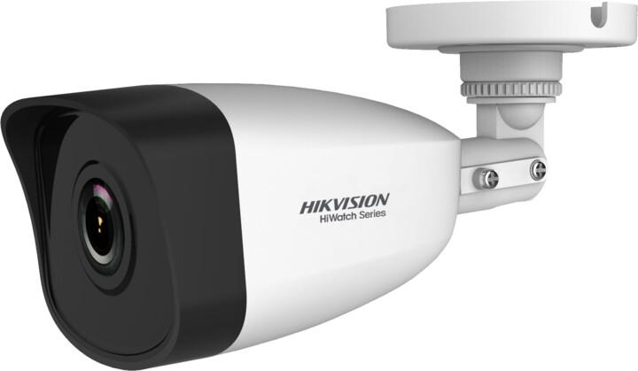 Hikvision HiWatch HWI-B140H, 2,8mm