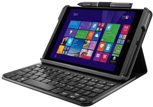 HP Pro 8 cestovní klávesnice
