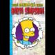 Kniha Velká darebácká kniha Barta Simpsona