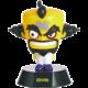 Lampička Crash Bandicoot - Doctor Neo Cortex