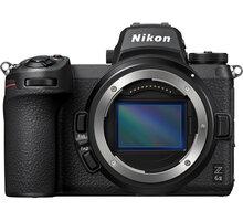 Nikon Z6 II tělo, černá - VOA060AE