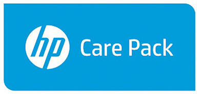 HP CarePack UK703E