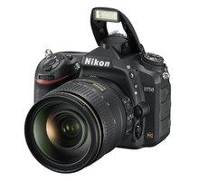 Nikon D750 + 24–120 mm AF-S VR - VBA420K002