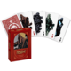 Hrací karty Hellboy