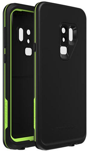 LifeProof Fre odolné pouzdro pro Samsung S9+, černé
