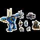 LEGO® Ninjago 71740 Jayův elektrorobot