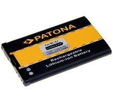 Patona baterie pro Nokia BL-5J 1500mAh 3,7V Li-Ion - PT3044