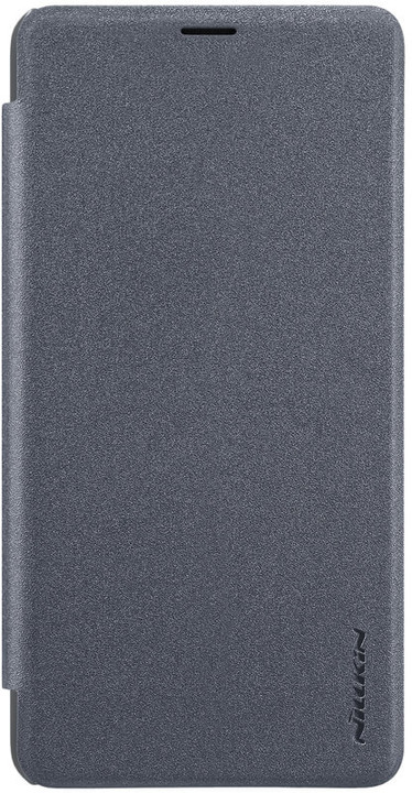 Nillkin Sparkle Folio Pouzdro pro Xiaomi Mi Max 3, černý