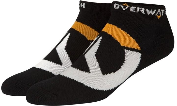 Overwatch (3 páry ponožek)
