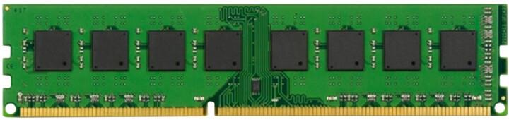 Kingston 16GB DDR4 2400MHz CL17 ECC Reg DR x4 pro Lenovo