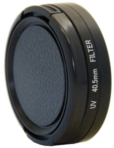 Apei Outdoor UV Filter & Lens 40.5mm for GoPro 4/3+/3