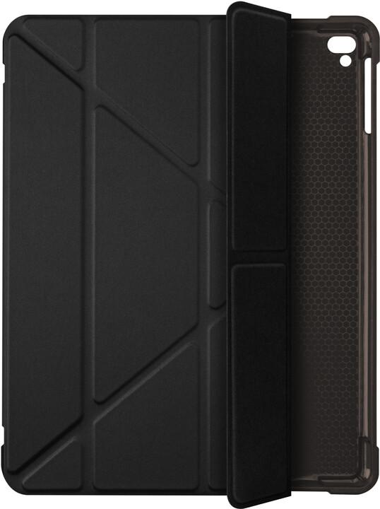 """EPICO Fold Flip Case iPad 9,7"""" (2017/2018), černá"""