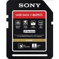 Sony Micro SDHC 4GB Class 4